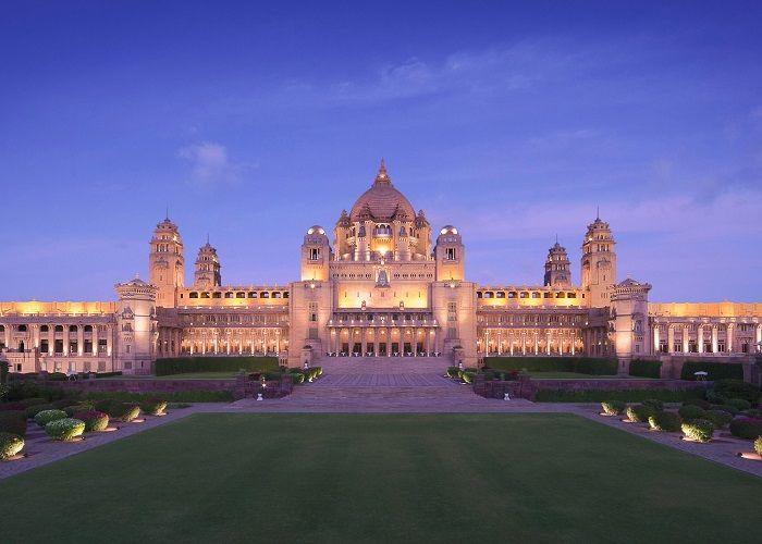 Jodhpur Rajasthan Tour