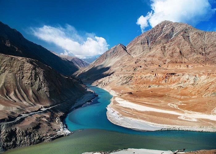 Leh & Ladakh  LTC Tour Packages-