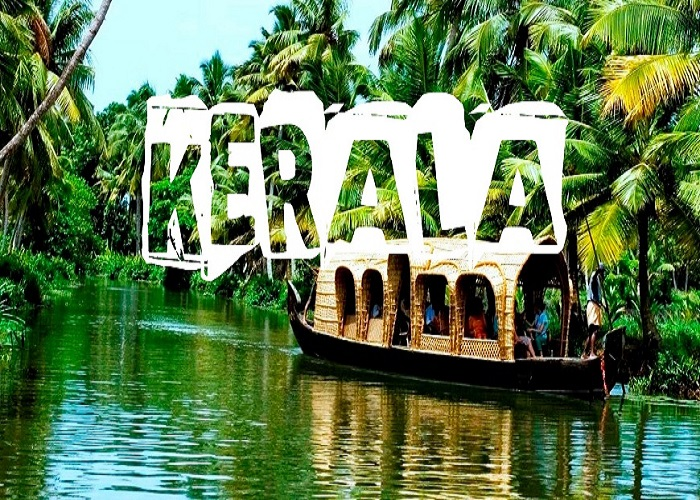 Kerala 6 Night /7 Days